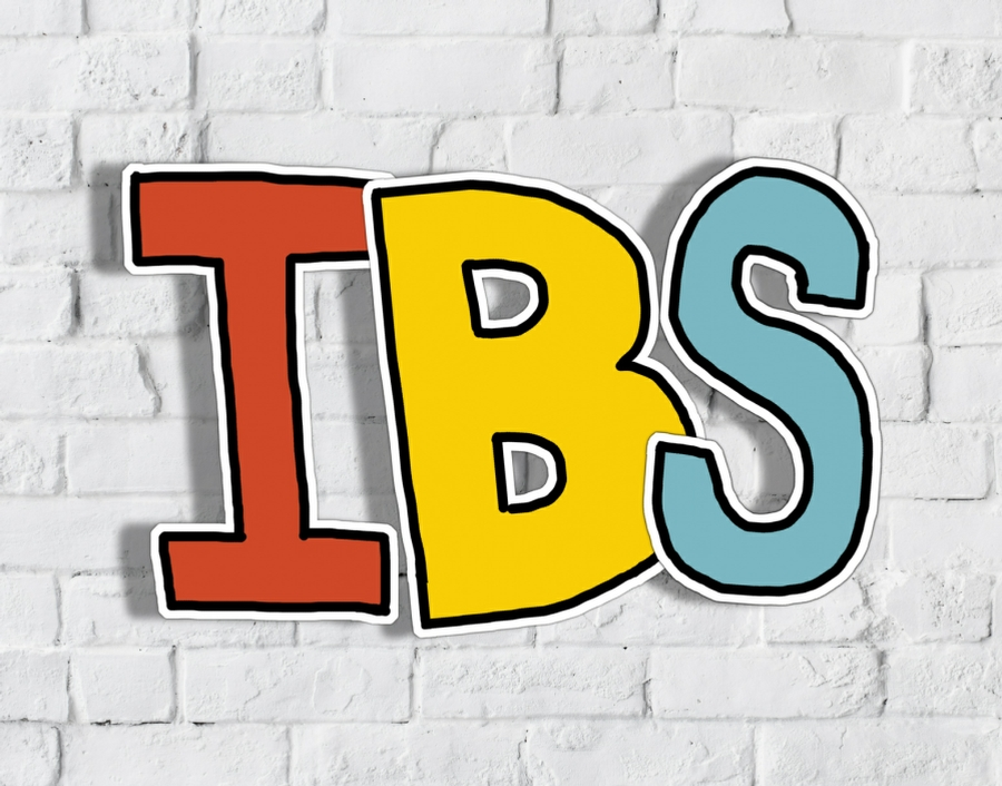 Hypnotherapy for Irritable Bowel Syndrome in Your Town - IBS Banner